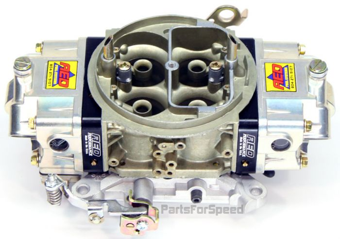 Blower Shop 192 Supercharger AED Carburetor Kit Small Block Chevrolet