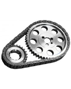 JP Performance JP5610 Double Roller Timing Chain Set Chevrolet Chevy V8 348 409