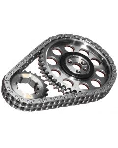 Rollmaster CS1080 Timing Chain Set Double Roller Small Block Chevy TPI SBC Late