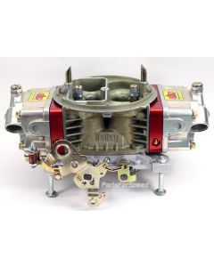 AED 750HO Holley Double Pumper Carburetor  Billet Metering Block