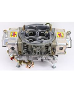 AED 750HO Modified Holley Double Pumper Carburetor 750 HO TEST