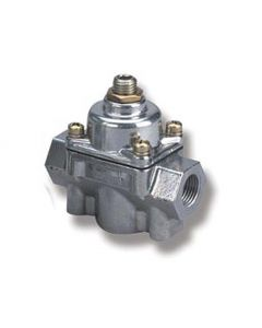Adjustable Fuel Pressure Regulator for Carburetor Applications