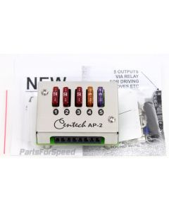 Centech AP-2 Auxiliary Power Fuse Panel