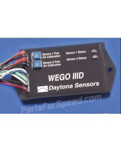 Daytona Sensors Dual Channel Wideband AFR Interface PLUS Sensor