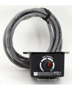 Daytona Sensors Retard Control for CD-1 Digital Ignition