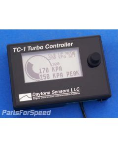 Daytona Sensors TC-1 Turbo Controller and Vehicle Data Logger