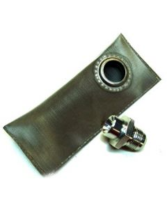 Fuelab Fuel Filter 75 Micron In Tank -10AN Sock