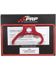 PRP 1368 Fuel Pressure Regulator Bracket Mallory / Dominator