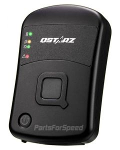 Qstarz CR-Q1100V GPS Eco Driving Recorder