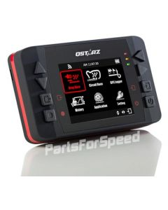 Qstarz LT-Q6000 GPS Color Lap Timer and G-Meter