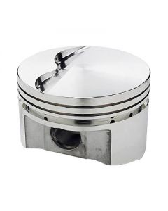 SRP Small Block Chevy 350/400 Flat Top Pistons