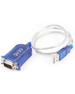 Zeitronix USB to Serial Adapter Cable