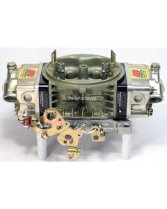 AED 1000 HB Holley Blower Carburetor Indexed Power Valve