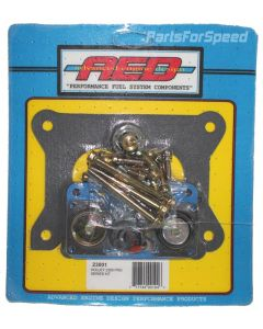 Carburetor Rebuild Kits - Carburetors & Accessories - Air