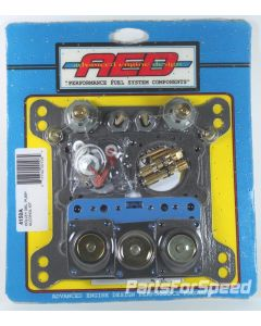 AED 4150A Alcohol 4150 Holley Carburetor Rebuild Kit Holley Methanol