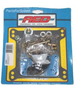 AED 41601 Carburetor Rebuild Kit Holley 4160 Vacuum Secondary