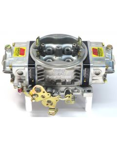 AED 650HO BT Blow Through Holley Double Pumper Carburetor