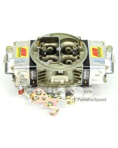AED 750HB Holley Blower Carb Indexed Power Valve 750 Weiand 144 177 HO RD