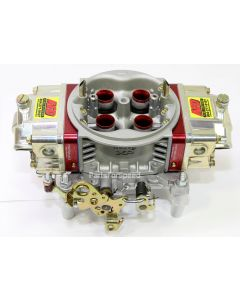 AED 750HO BT Blow Thru Holley Double Pumper Carb Turbo Supercharger Blow Through 750