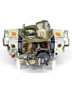 AED 750HO-EC-BK Holley Double Pumper Carb Electric Choke