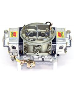 AED 1000HO Holley Double Pumper Test Carb Street Race Billet Blocks 1000