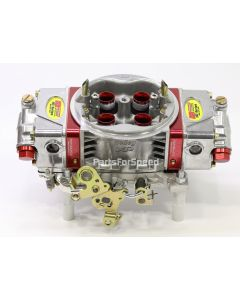 AED 850HO AN Holley Double Pumper Carb Street / Race Annular Boosters 850 HO