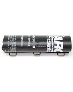 "ARC 120V AC Mother Nitrous Bottle Warmer 12"" wide"