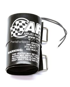 ARC 12 & 16 Volt Nitrous Bottle Warmer 10 / 15 / 20 lb