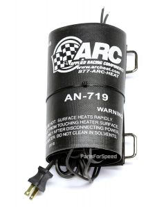 ARC 12V & 120V AC Nitrous Bottle Warmer 10 / 15 / 20 lb