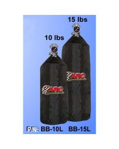 ARC BB-10L 10 lb Nitrous Bottle Cover / Insulating Blanket
