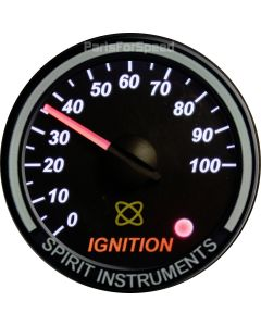 Centech IG-8000 Ignition System Gauge - Monitor your Ignition Power