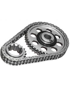 Rollmaster CS10025 Timing Chain Set Double Roller Torrington Early Ford 302 351