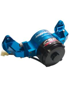 CSR 900NB Big Block Chevy Billet Electric Water Pump BBC Blue Made in the USA