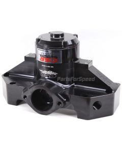 CSR 902BLK Big Block Mopar Billet Electric Water Pump 426 440 Chrysler Hemi