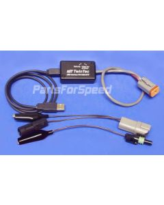 "Daytona Sensors USB Interface: 6 "" USB cable / CD"