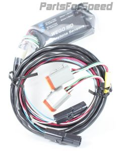 Daytona Sensors 111002 Dual Channel Wideband AFR Interface