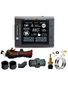 Davies Craig 8002 LCD Controller for Electric Water Pump & Fans