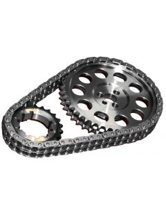 JP Performance 5615T Iwis Double Roller Timing Chain Set LS1 Torrington