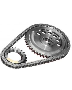JP Performance JP5622T Iwis Single Roller Timing Chain Set LS2 w/ Torrington Brg