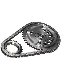 JP Performance JP5627T Iwis Single Roller Timing Chain Set GM LS2 Torrington Bearing