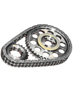JP Performance JP5981 Timing Chain Set Double Roller Small Block Chevy SBC
