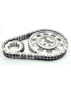 JP Performance JP5981T Timing Chain Set Double Roller Small Block Chevy Trrngton