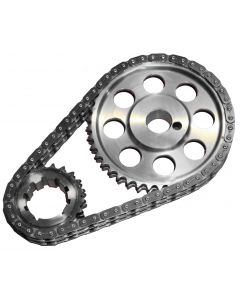 JP Performance JP5982 Timing Chain Set Double Roller Ford 289 302 351 with Shim