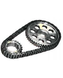 JP Performance JP5985 Timing Chain Set Double Roller Mopar Small Block V8 318 340 360