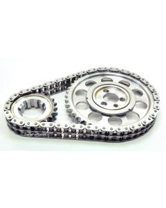 Rollmaster CS1040 Timing Chain Set Double Roller Small Block Chevy Torrington IWIS
