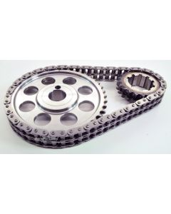 Rollmaster CS3040 Timing Chain Set Double Roller Ford 5.0 HO 302 5.8 HO