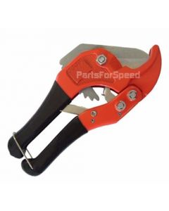 Ratchet Pushlock Hose Cutter 4 to 12 AN Pushloc Push Lock Lok Rubber PVC